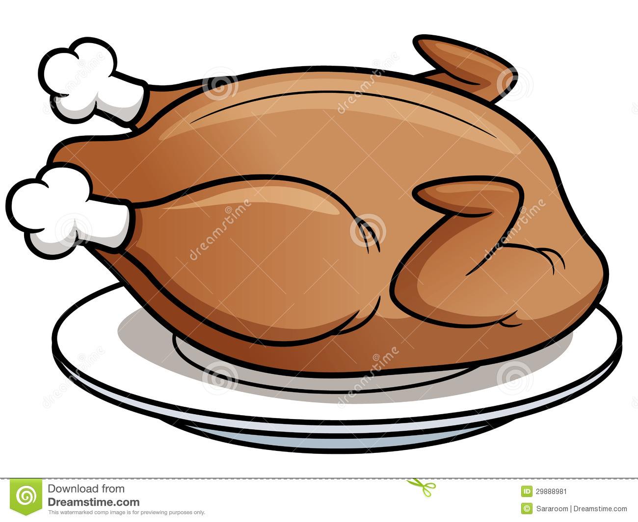 Grilled chicken clip art - photo#19