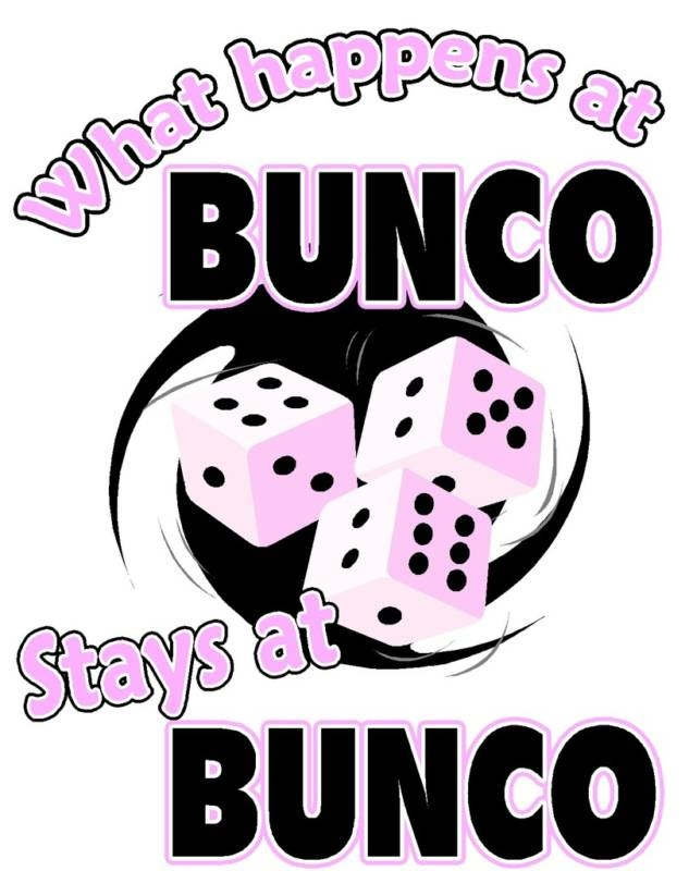 Bunco     Bunco   Pinterest