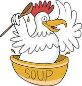 Chicken Soup Illustrations And Clipart  67 Chicken Soup Royalty Free