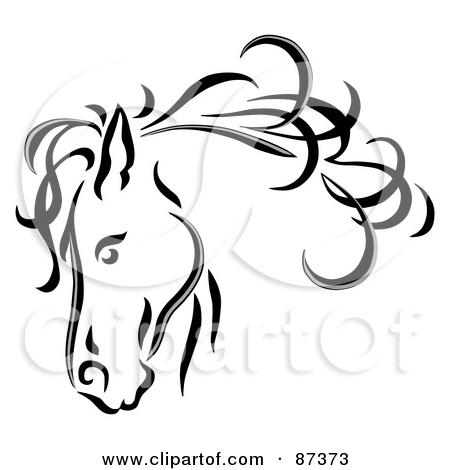 Clipart Illustration O...