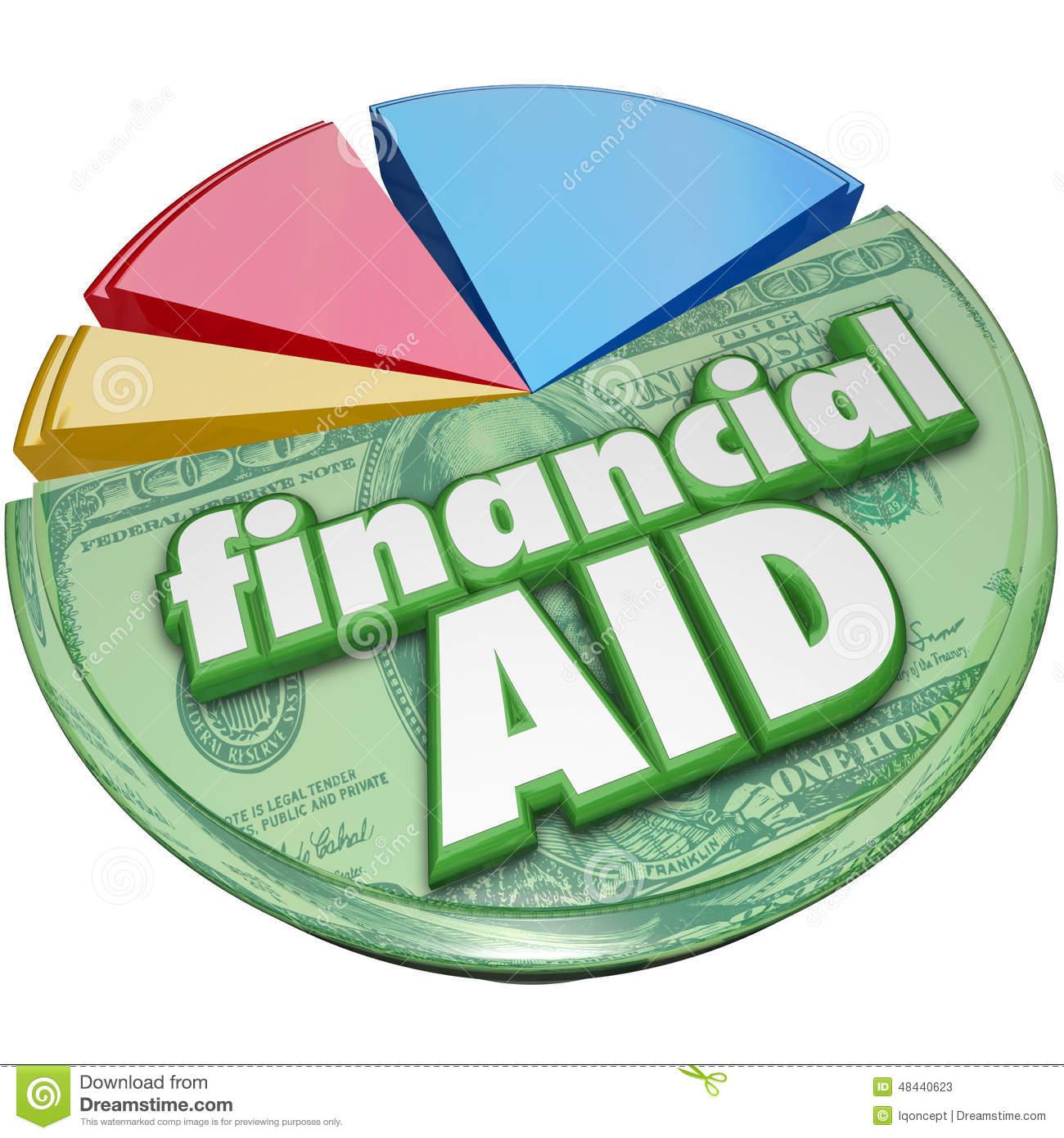 Financial Aid Clipart - Clipart Kid