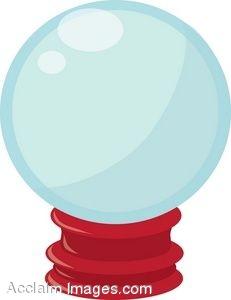 Clip Art Crystal Ball Clipart crystal ball clipart kid ball