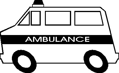 Clip Art Ambulance Clipart clipart ambulance ambulance