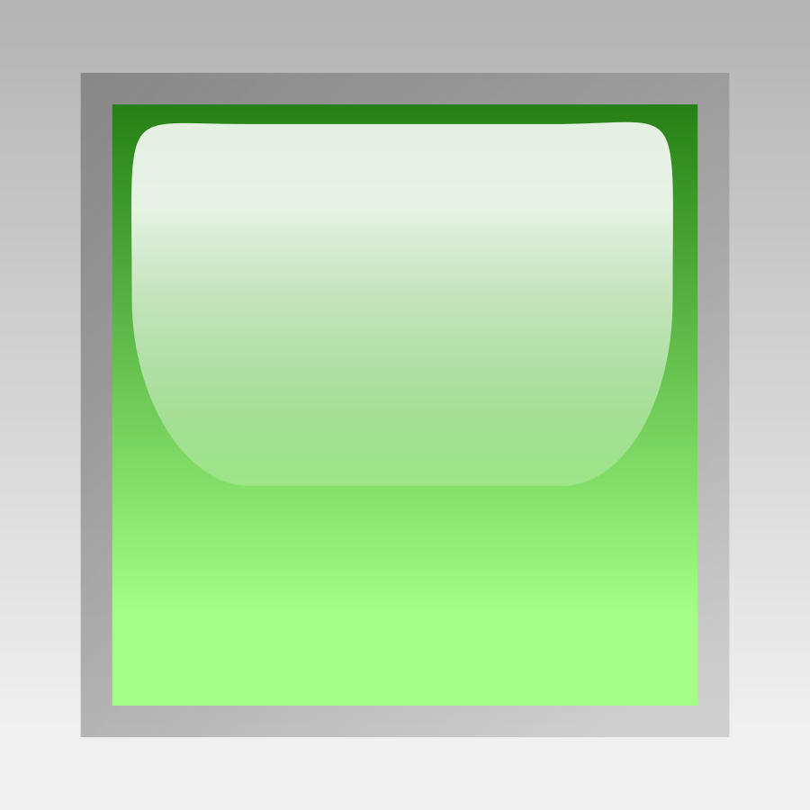 Led Green Square Clipart Vector Clip Art Online Royalty Free Design