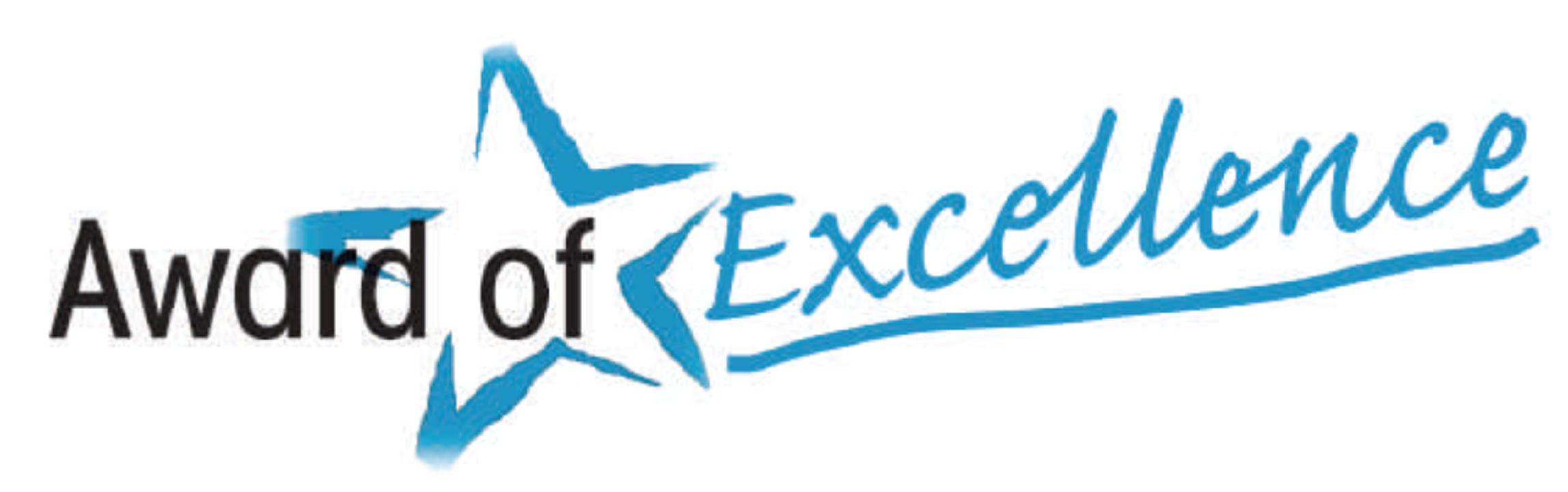 Avir 2014 Award Of Exc...