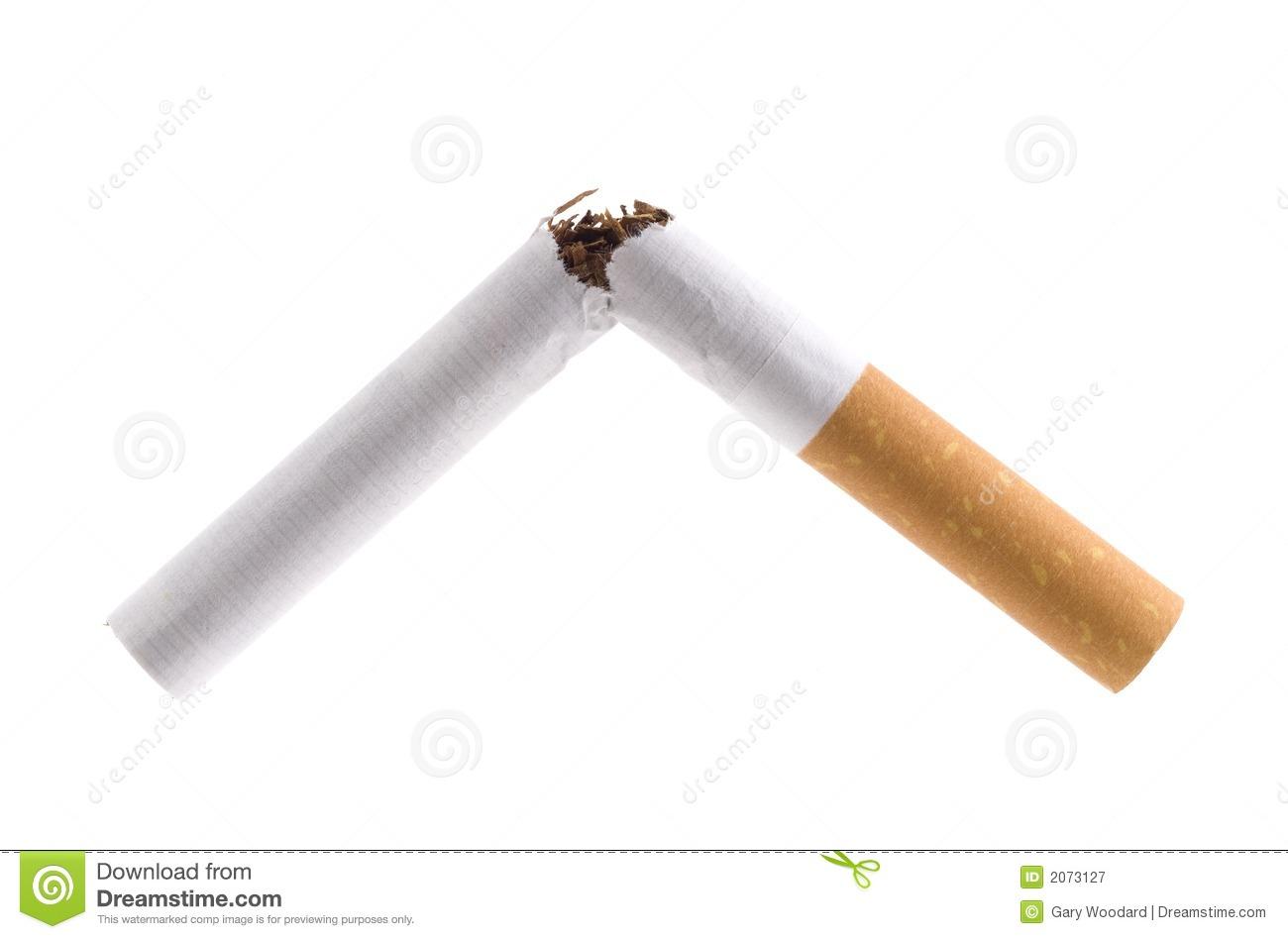 Broken Cigarette Clipart - Clipart Kid