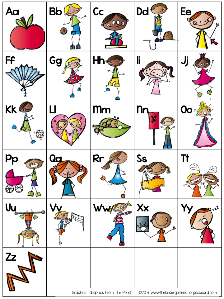 Click The Picture To Get Your Free Copy Of Our Alphabet Chart  Thanks