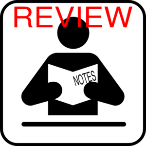 Review Notes Clip Art At Clker Com   Vector Clip Art Online Royalty