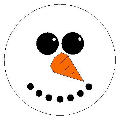 Snowman Smiley Face Unicode Character U 2603