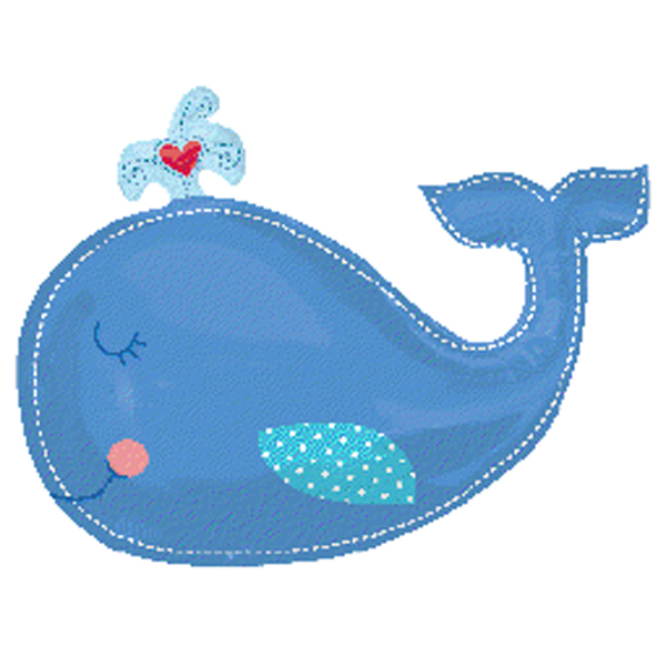clipart baby shower whale - photo #32
