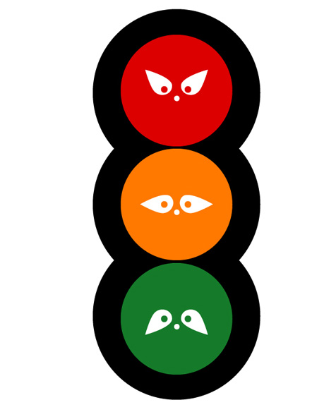 36 Animated Traffic Light Free Cliparts That You Can Download To You