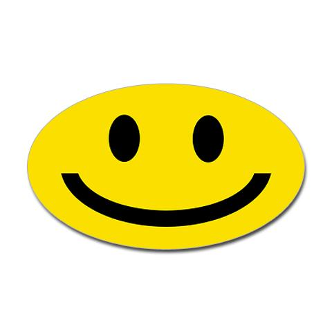 Cheesy Smiley Face Clipart