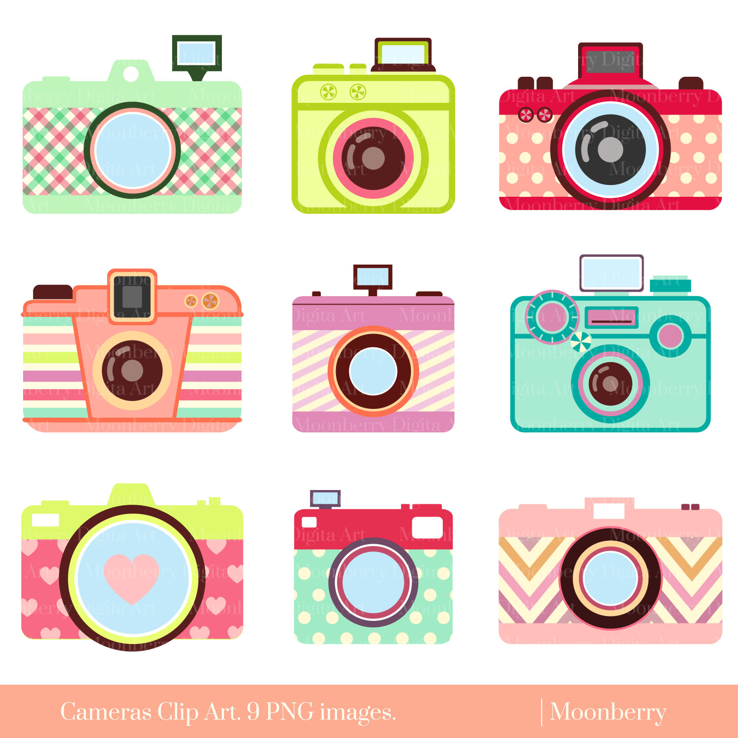 camera clip art app - photo #37