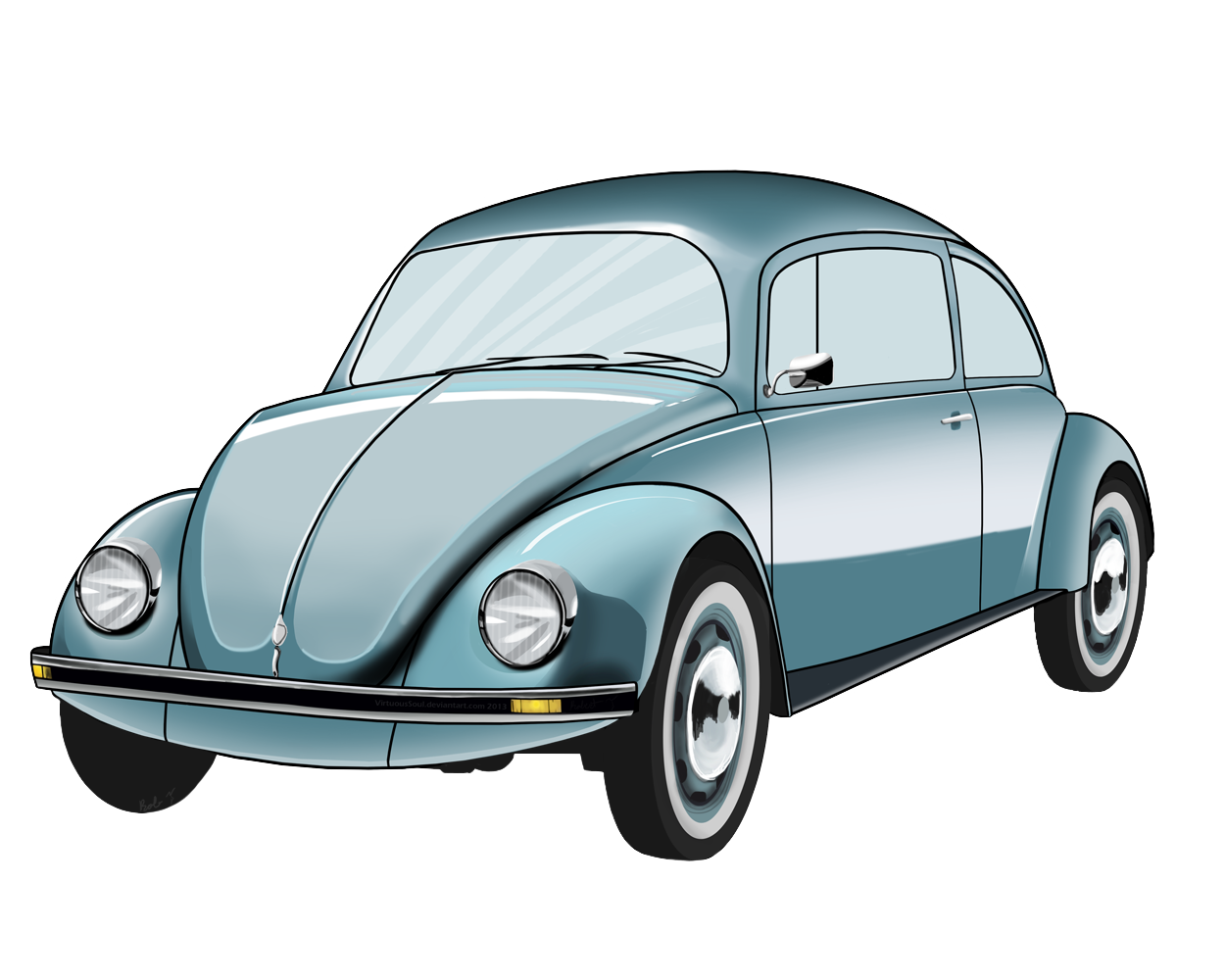 vw beetle clipart clipart suggest. Black Bedroom Furniture Sets. Home Design Ideas