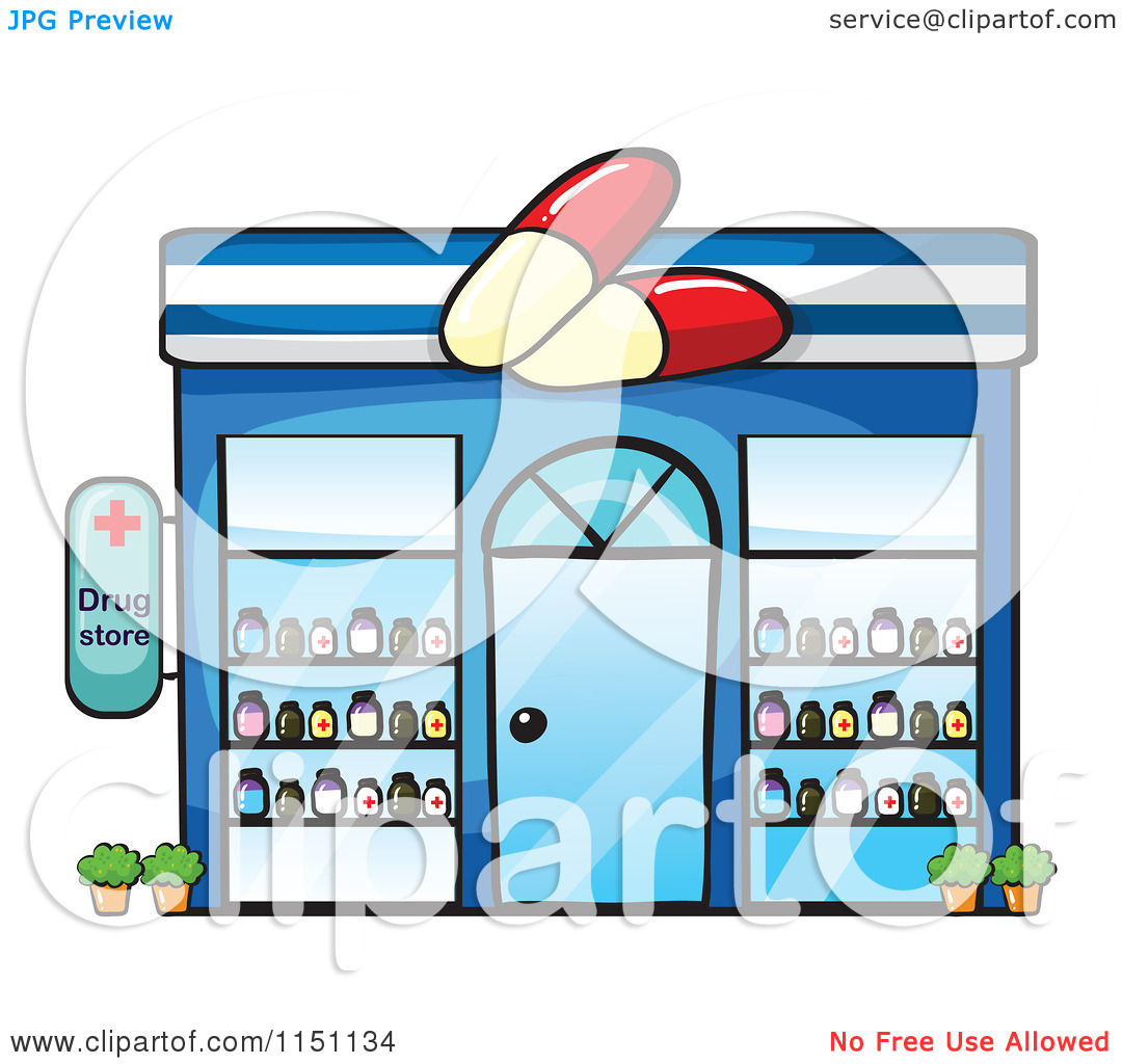 pharmacy clipart clipart suggest