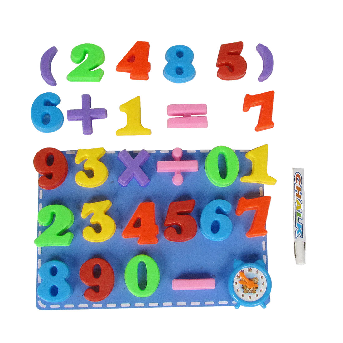 Colorful Numbers Free Cliparts That You Can Download To You Computer