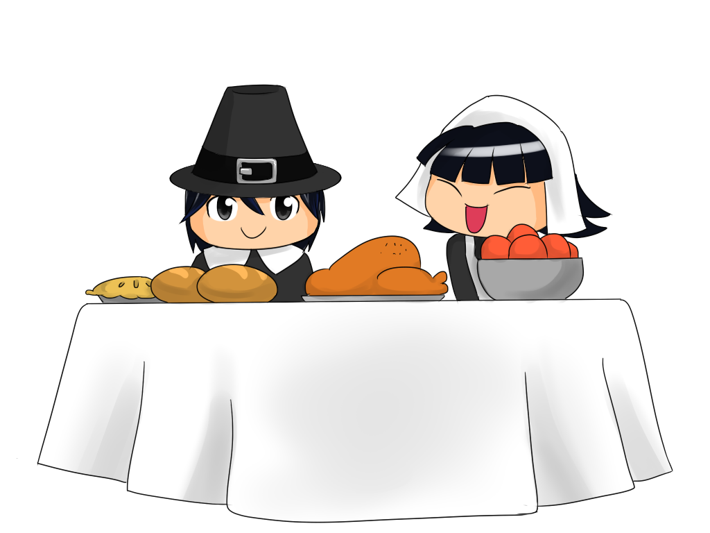 pilgrim thanksgiving clipart clipart suggest