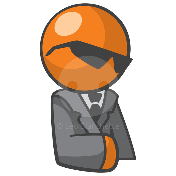 Male In Suit Clipart   Cliparthut   Free Clipart