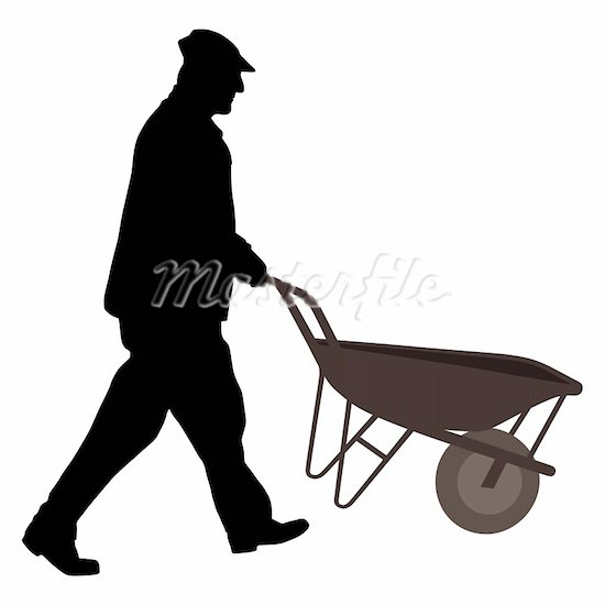 Manual Labor Clipart