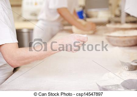 Manual Labor Clipart Baker During Manual Labor In His Laboratory  Add
