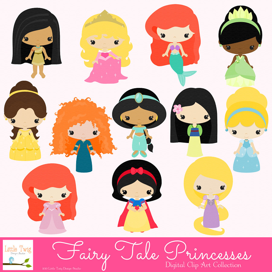 Clip Art Disney Princess Clipart disney princess black and white clipart kid prince panda free images