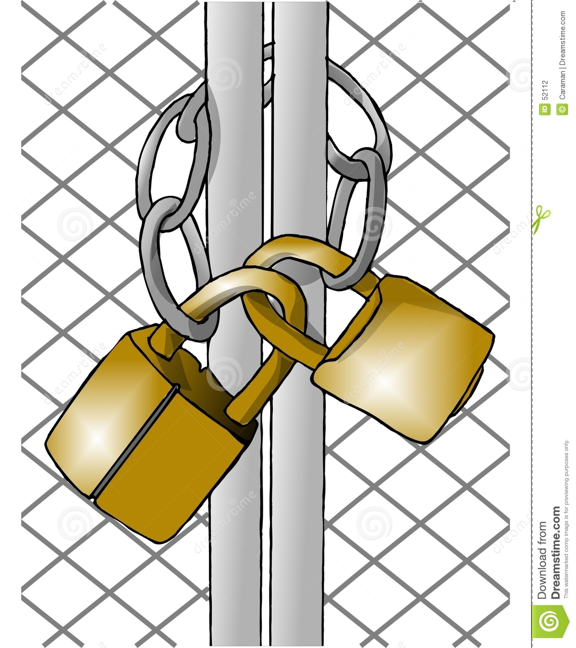 Related keywords suggestions for locked gate clip art - Locked door clipart ...