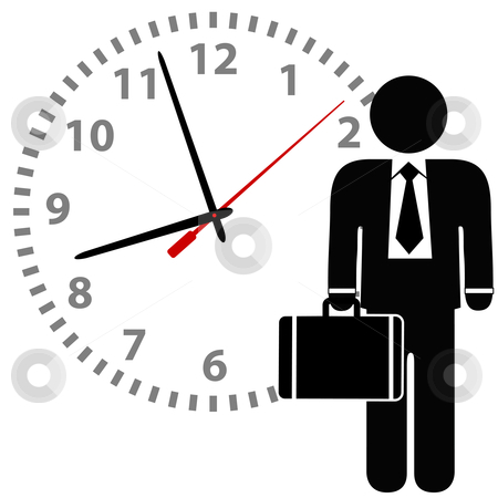 Employee Time Clocks Time Tracking Software Biometric Time And