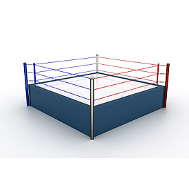 Wrestling Ring Clipart - Clipart Suggest  Wrestling Ring ...