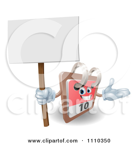 Royalty Free  Rf  Clipart Illustration Of A Red Marker Resting On A