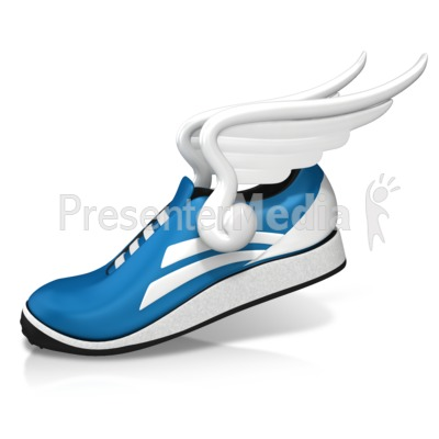 running shoes clipart clipart suggest