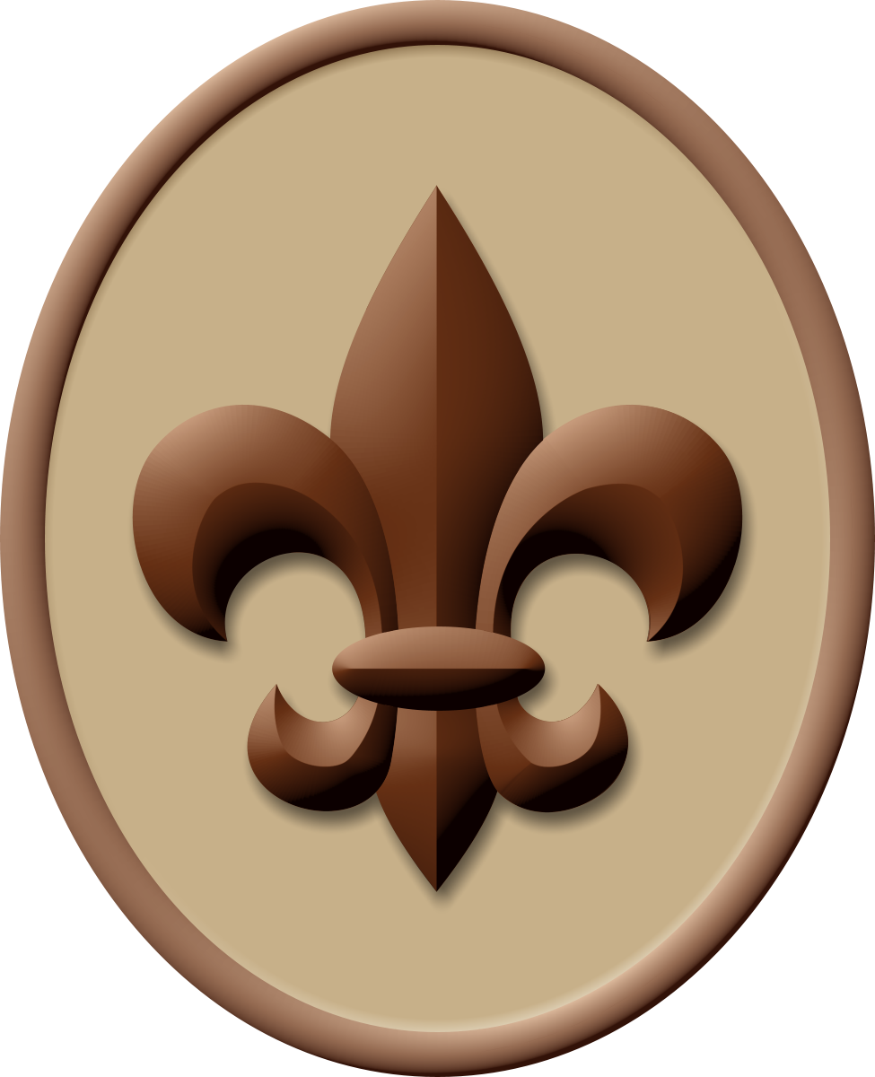 Eagle Scout Logo Boy Scout Rank Emblem Clipart Clipart Kid