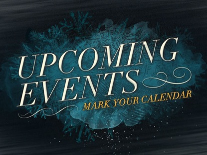 Winter Freeze Upcoming Events   Church Motion Graphics   Worshiphouse