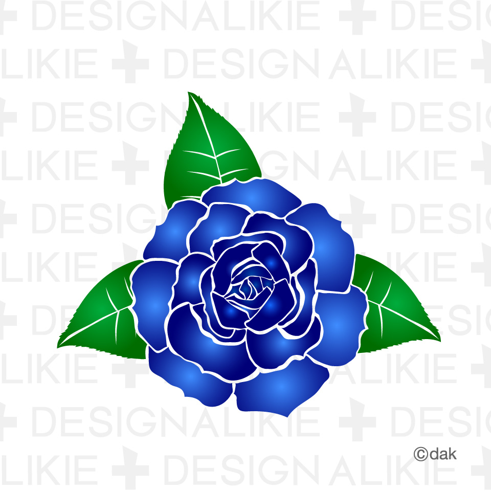 Blue Rose Pictures Of Clipart And Graphic Design And Illustration