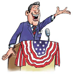 Good Clip Art Politician