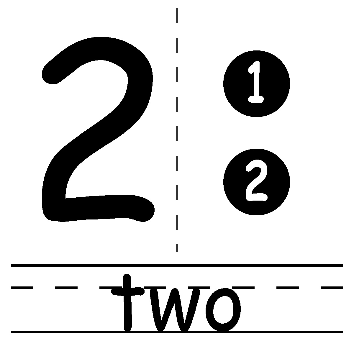 Number 13 Clipart