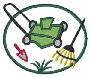 Yard Maintenance Clipart - Clipart Kid