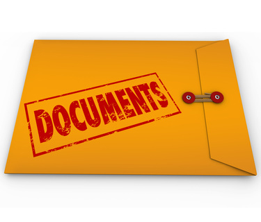 Links In Case Important Documents Are Lost And Need To Be Replaced