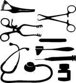Vet Tools Clipart