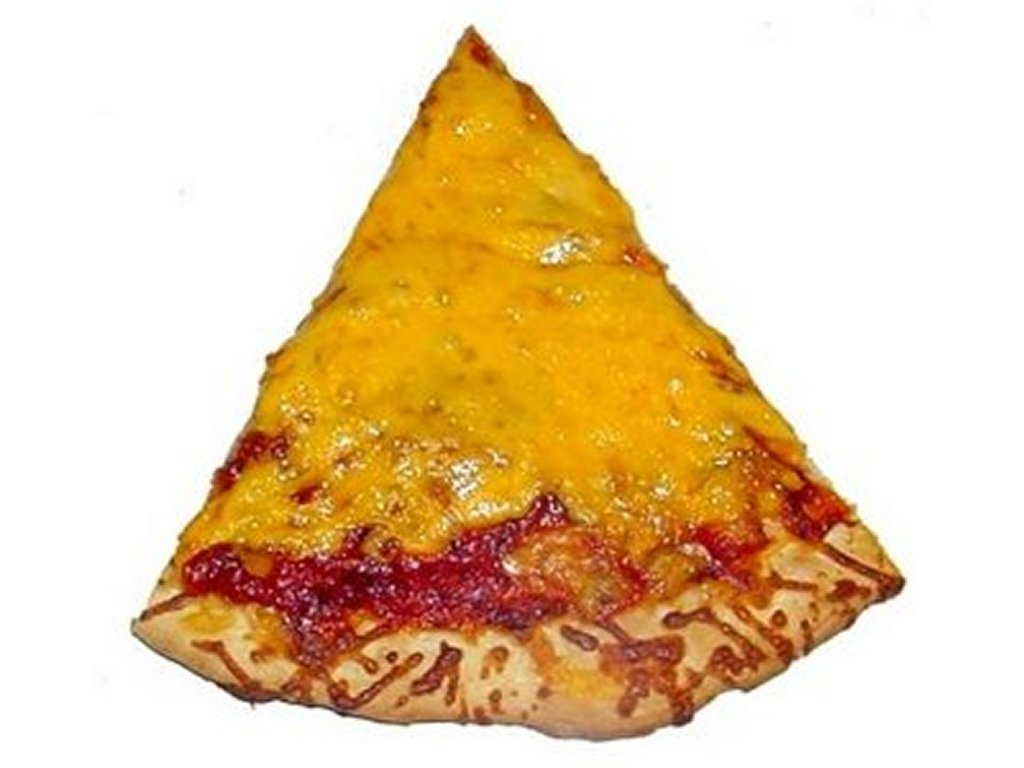 Cheese Pizza Slice Clip Art Images & Pictures - Becuo: becuo.com/cheese-pizza-slice-clip-art