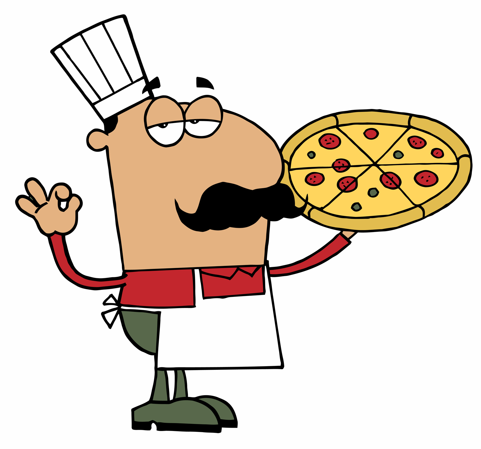 Pizza Party Clipart   Clipart Panda   Free Clipart Images