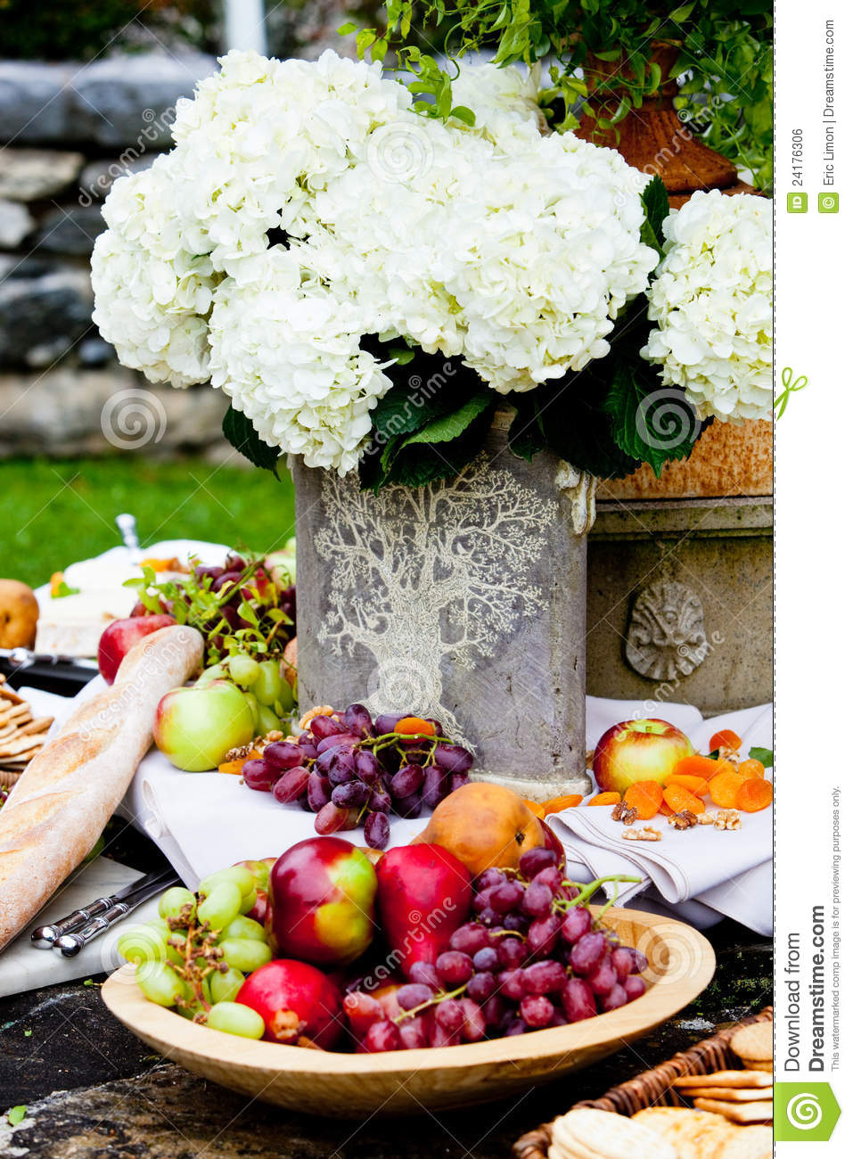 Banquet Food Royalty Free Stock Image   Image  24176306