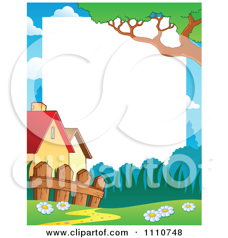 Happy Trails Clipart #0zJqhb - Clipart Kid