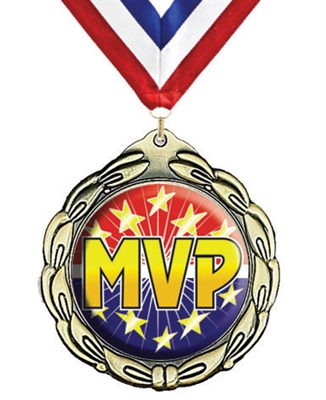 Home   Award Trophies   Award Medals   Epoxy Dome Medals   Mvp Epoxy