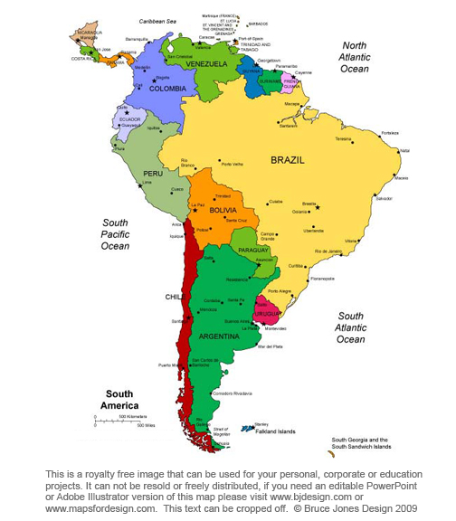 map of argentina in spanish with cities and provinces