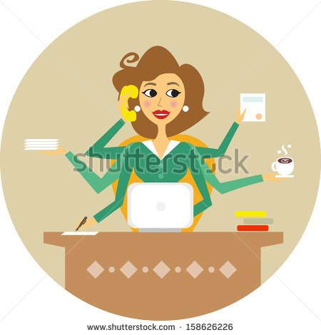 Personal Assistant Stock Photos Images   Pictures   Shutterstock