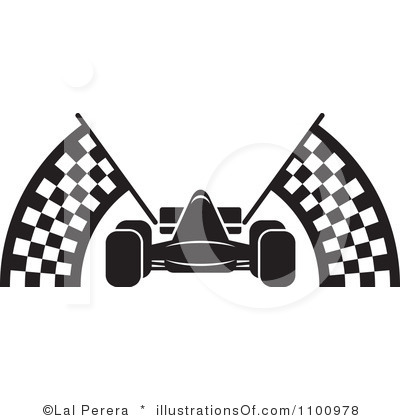 Race Car Clip Art Royalty Free Race Car Clipart Illustration 1100978