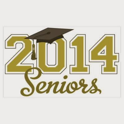 Roar Lions 2014  Senior Shout Outs