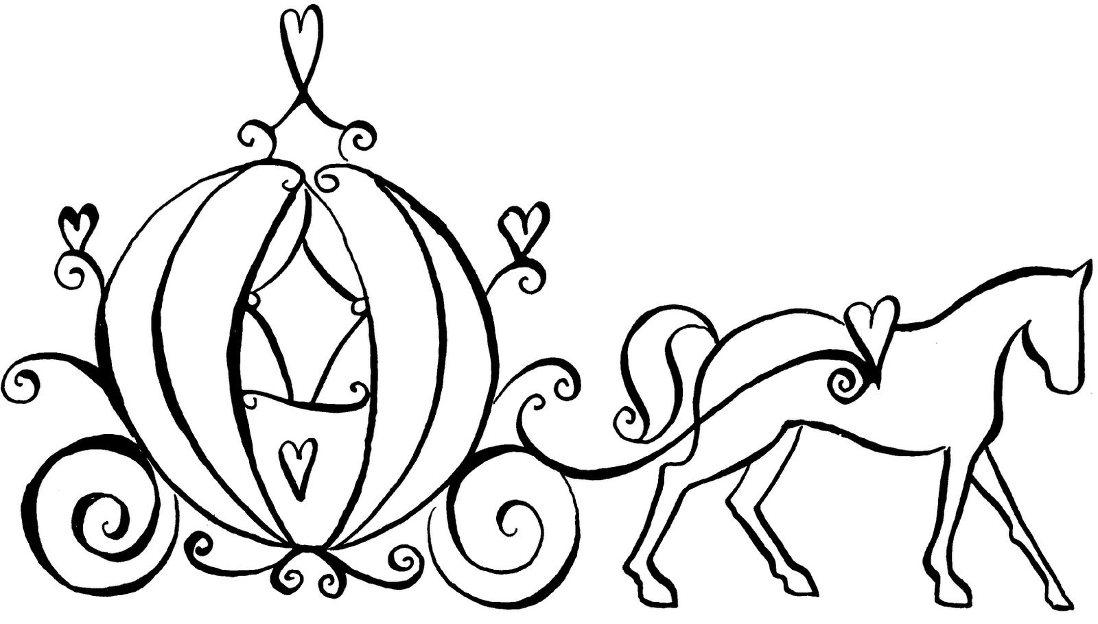 Horse Clip Art Free Vector