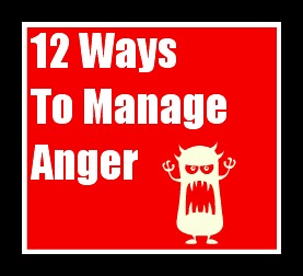 Anger Anger With Problem Solving Therapists Own Anger Includes Goals