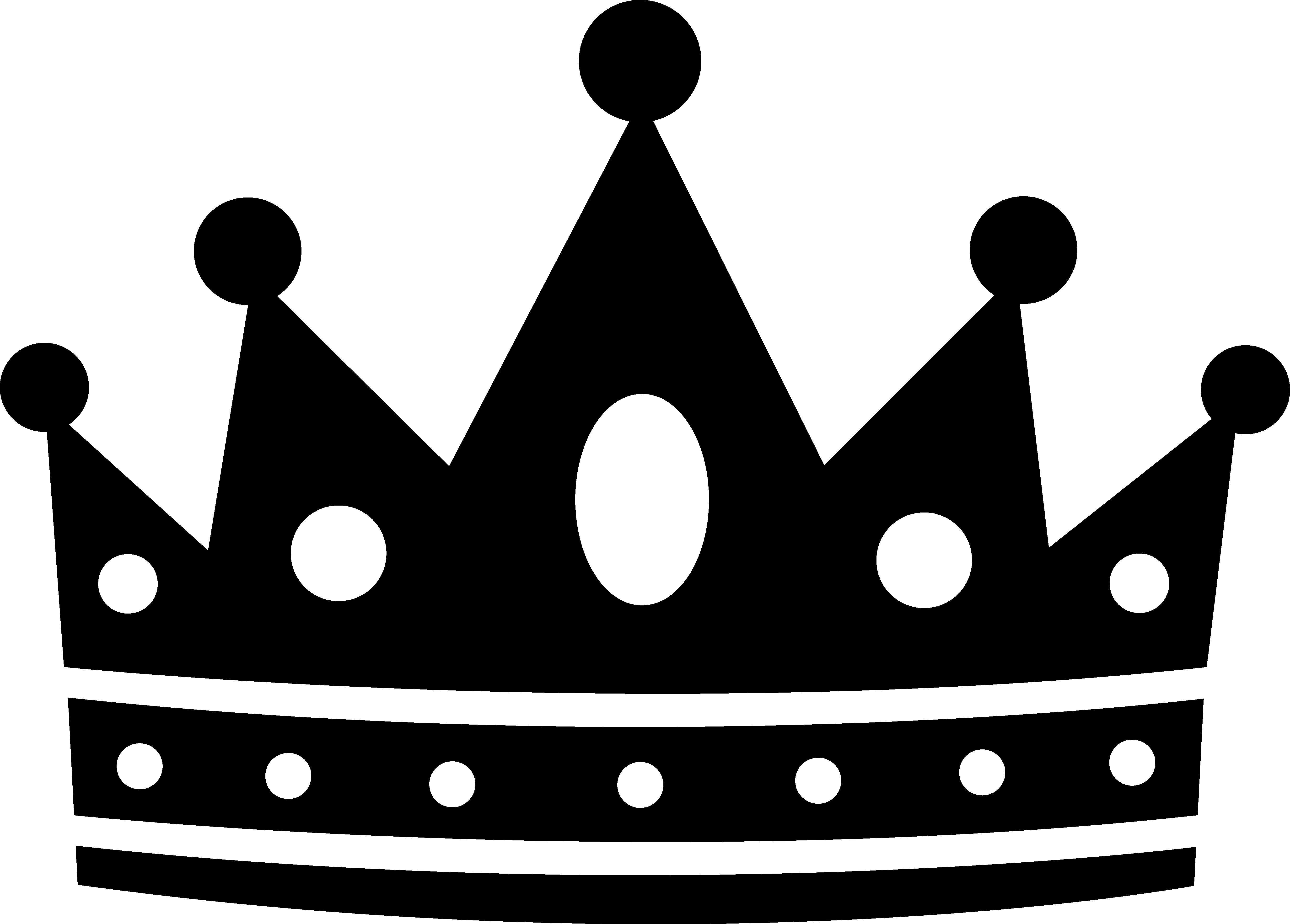 Black king crown png - photo#3